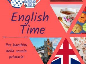 ENGLISH TIME!